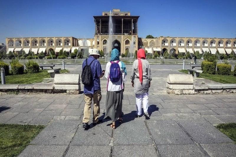 گردشگری اصفهان توسعه صنعت گردشگری اصفهان نیازمند نقشه راه علمی