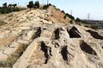 گورستان سنگی تپه کوهساران