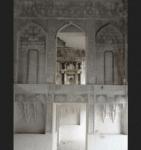 اتاق آئینه خانه نصیرالدوله تهران