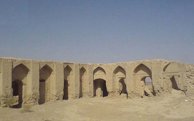 ارگ جلال آباد
