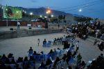 """جشنواره """"تاک پلو"""" در خلیلآباد برگزار شد"""