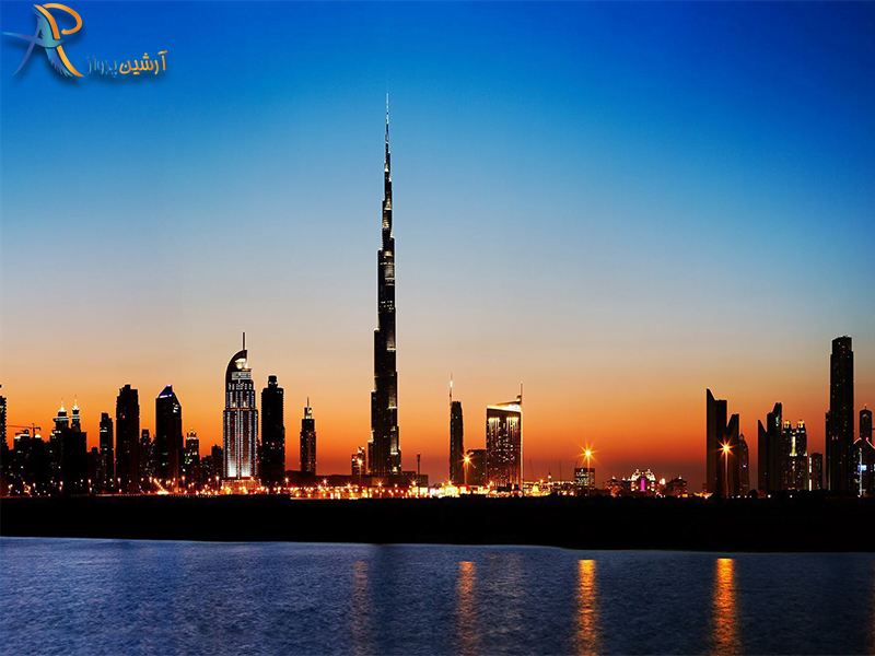 توریستی ترین شهرهای خاورمیانه را بشناسید