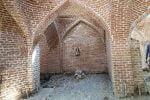 مرمت حمام تاریخی «بیستون» سردشت امسال به پایان می رسد