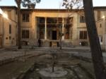 خانه سرهنگ ايرج تهران
