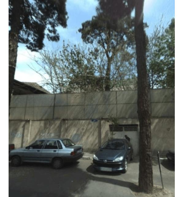 خانه شریف العلماء تهران