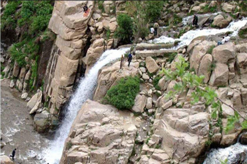 دره عباس آباد ( دره تبنابر )