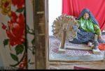 دهکده نساجی سنتی ایران