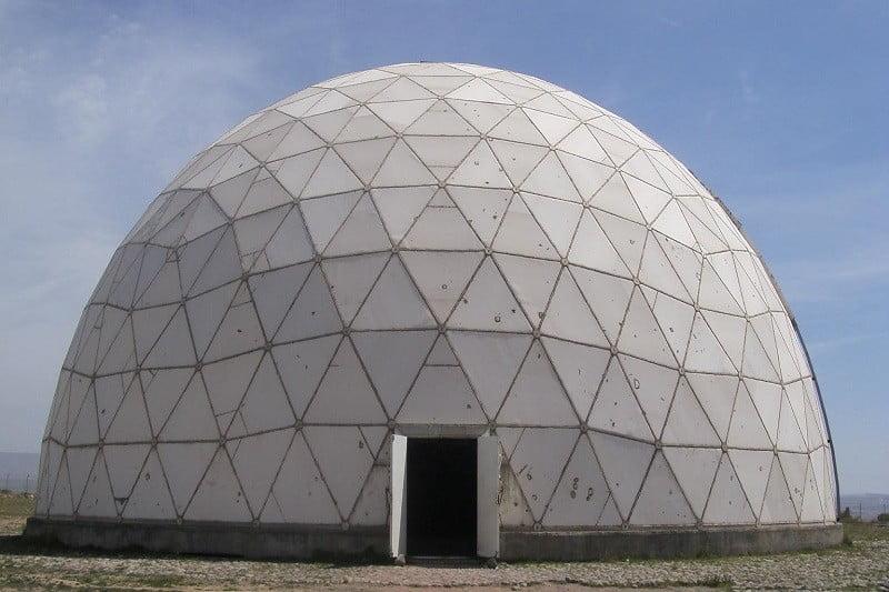 رصدخانه مراغه رصدخانه تاریخی مراغه در غبار بی توجهی