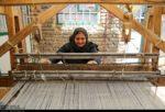 نخستین دهکده نساجی ایران (روستای رویین)