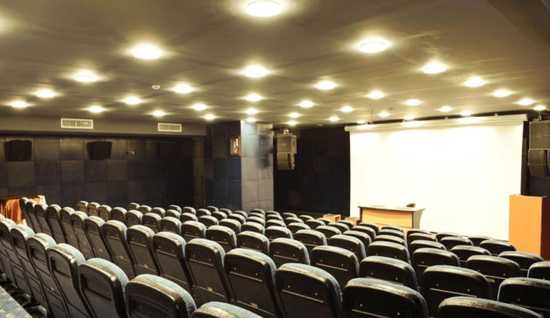 سالن های سینمایی برج میلاد تهران سالن های سینمایی برج میلاد تهران