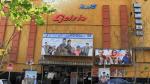 سینما گلریز تهران