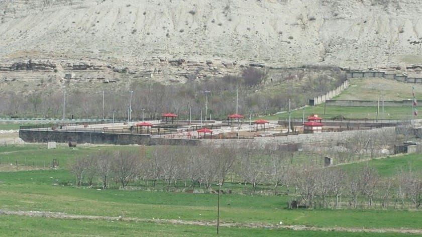 شهر مهر ملکشاهی