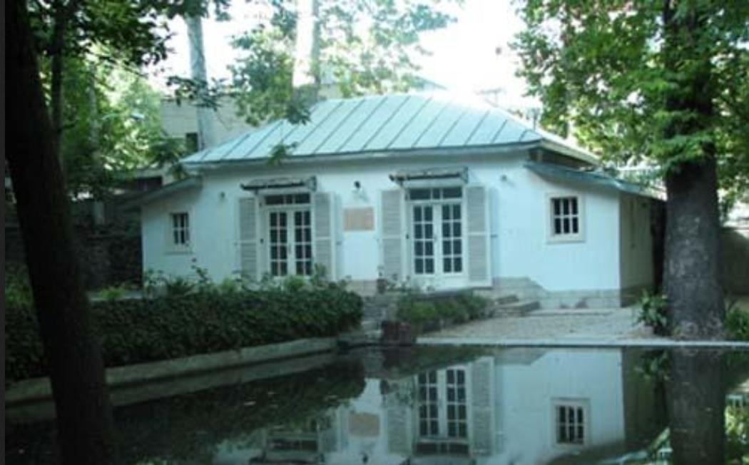 موسسه باستانشناسی دانشگاه تهران موسسه باستانشناسی دانشگاه تهران