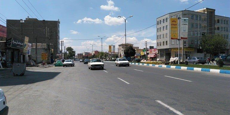 محمدشهر البرز
