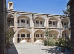 مدرسه میرزا ابوالحسن معمار تهران