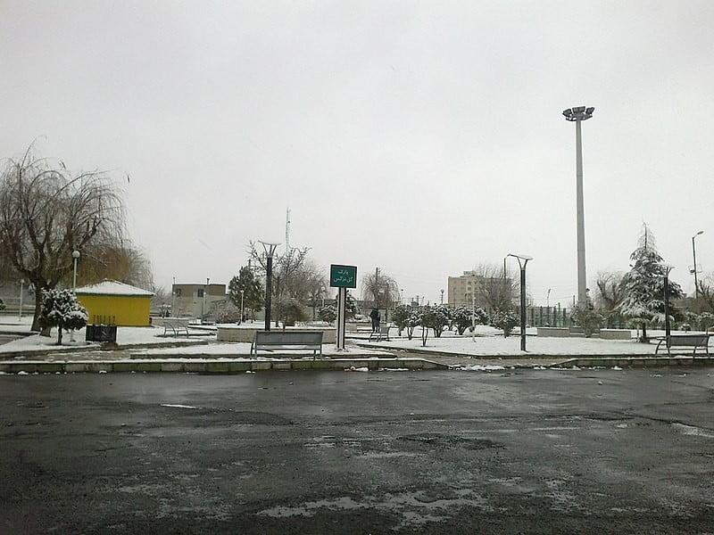 شهر مشکین دشت