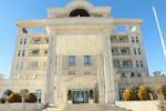 هتل بغدادی تاکستان