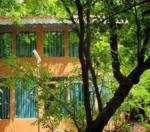 هتل مونت قلات شیراز