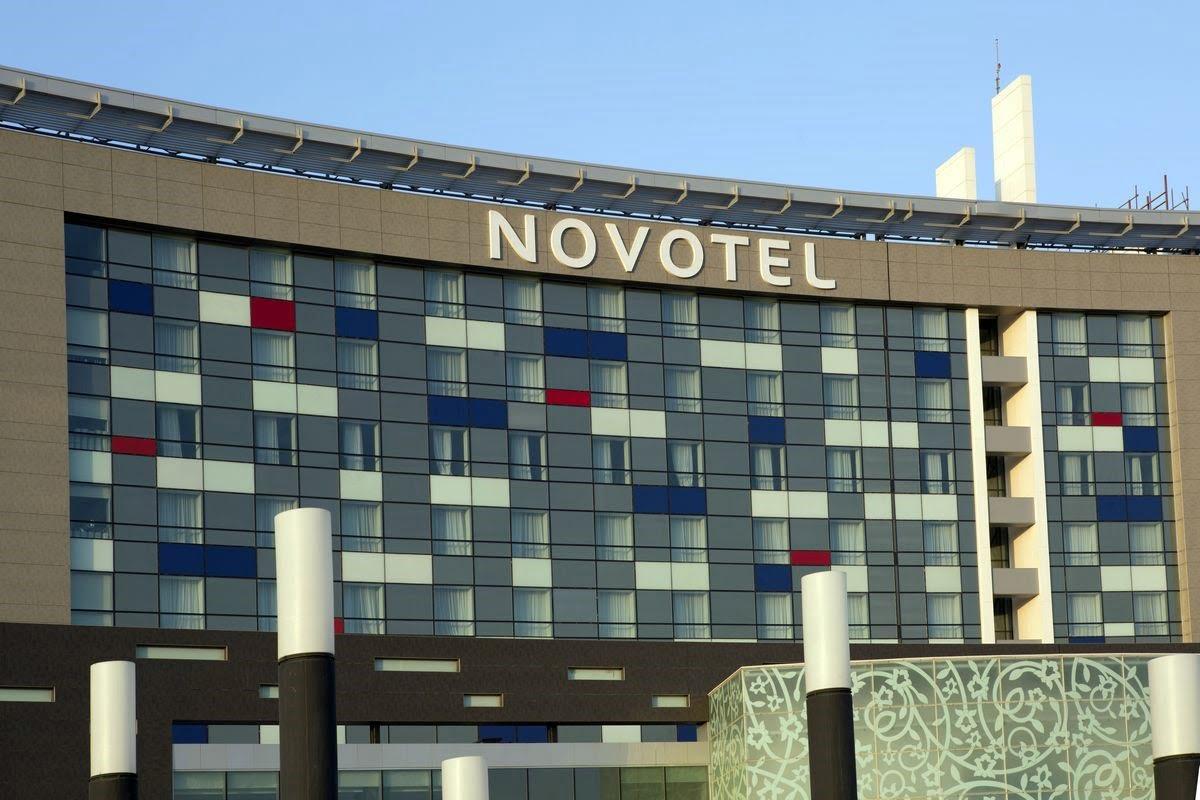 -نووتل-تهران با چند هتل پنج ستاره در تهران آشنا شوید