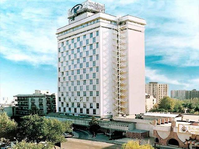 -هما بهترین هتل های 5 ستاره و معروف تهران را می شناسید ؟