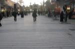 پیاده راه خیابان حضرت عبدالعظیم شهرری