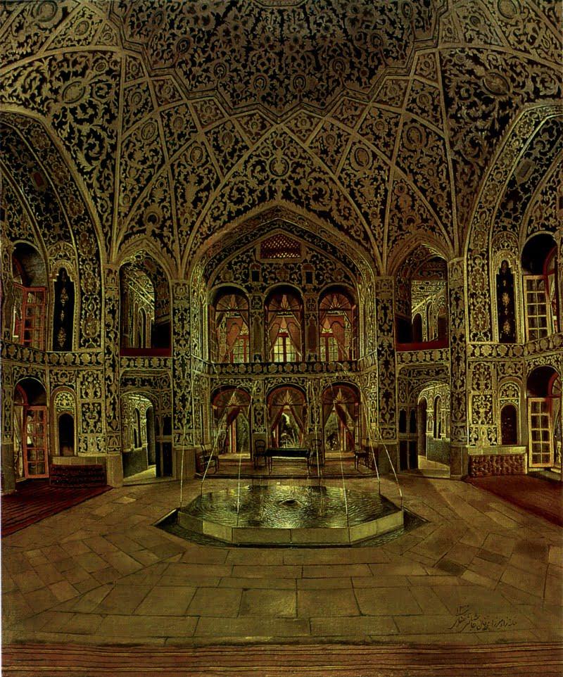 کاخ سلطنتآباد تهران