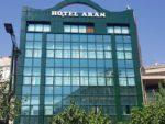 هتل آران تهران