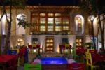 اقامتگاه بومگردی هفت رنگ شیراز