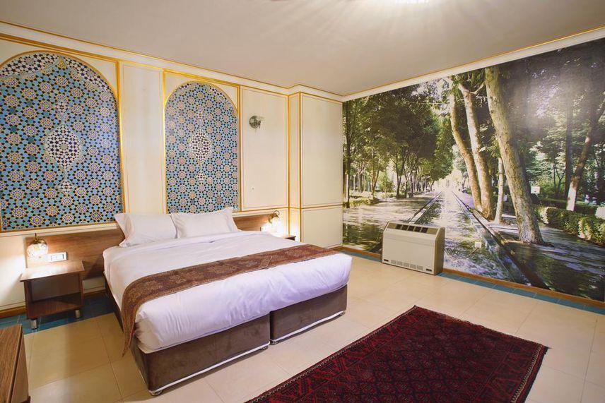 اقامتگاه سنتی کشیش اصفهان