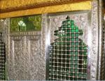 بقعه متبرکه امامزاده عبدالله (ع) لالان