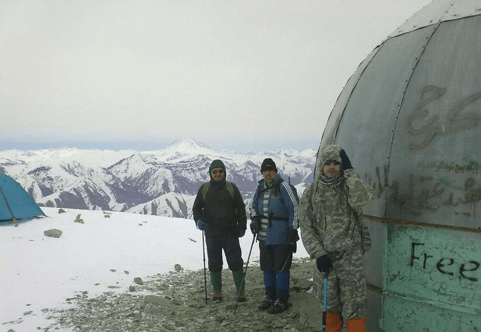 جانپناه اردلان تهران