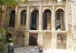 عملیات اجرایی مرمت خانه تاریخی حاج آقا محسن اراکی کلید خورد
