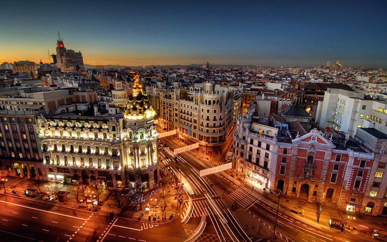 5 جاذبه گردشگری برتر در اسپانیا که در تور اسپانیا خواهید دید...