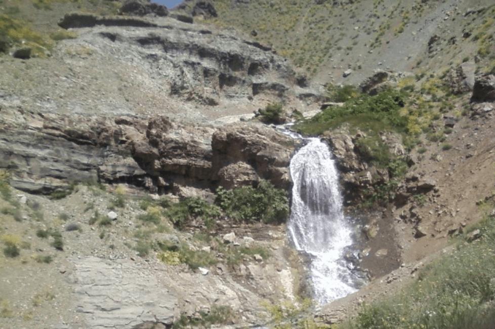 روستای سنج ساوجبلاغ