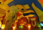 سالن صخره نوردی شهدای اوقاف تهران