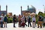 ارائه تسهیلات خوب برای سرمایهگذاران بخش گردشگری