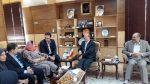 صنایع دستی فراموش شده قزوین احیا می شوند