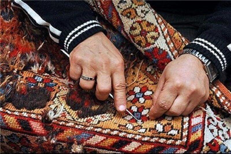 صنایع دستی  قیمت فروش صنایع دستی در کهگیلویه و بویراحمد ساماندهی می شود