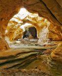 غار گیری کنار پارسیان