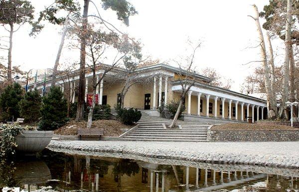 فرهنگسرای ملل  معروف ترین فرهنگسراهای تهران را می شناسید ؟ ( معرفی 10 فرهنگسرای تهران )