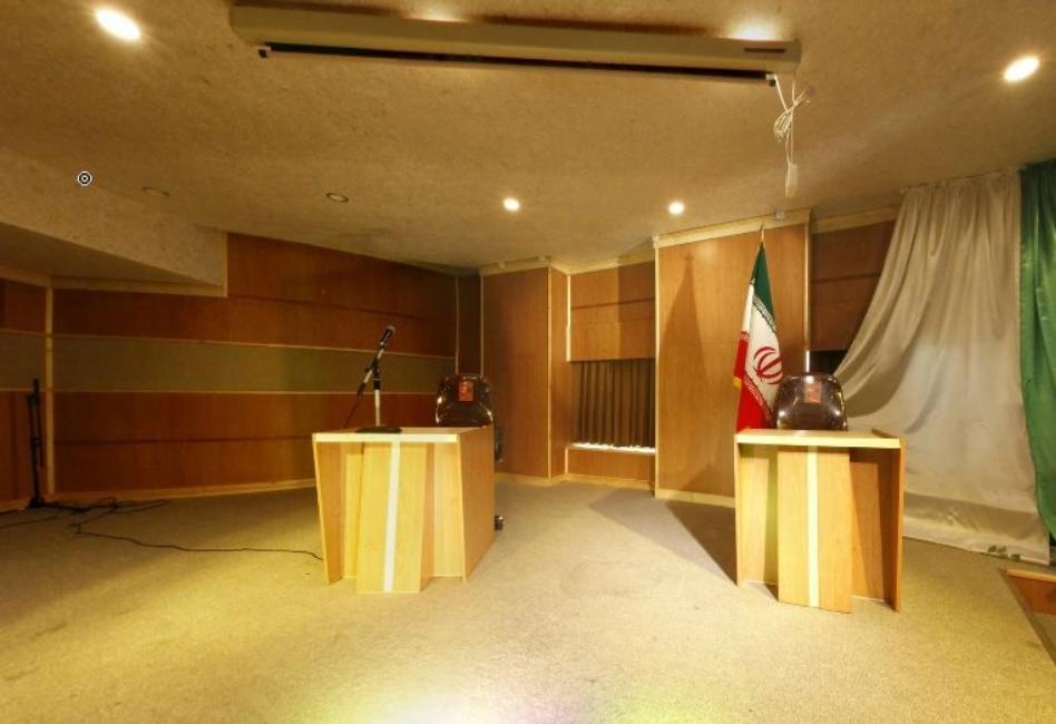 شهربانو منطقه 8 تهران