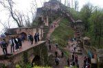 میزبانی موزه های گیلان از ۱۱ هزار گردشگر جشن فطر