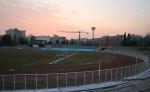 ورزشگاه آرارات تهران