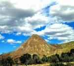 کوه گئچی قالاسی ( پیلو داغی )