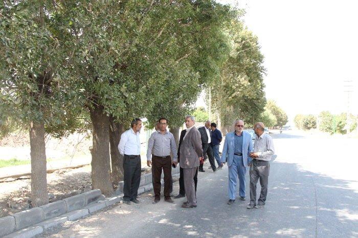 -رضا-1 روستای یوسف رضا ورامین