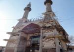 آستان امامزاده محمد مشهد سرا بابل
