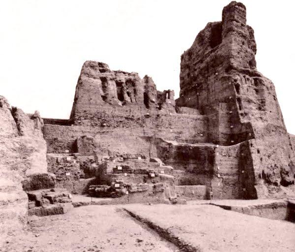 تپه باستانی اکروپل