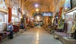 مرمت بازار تاریخی فرش مشهد نخستین پروژه مرمتی سه جانبه در این حوزه است