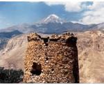 برج سی شاهاندشت آمل
