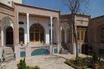 چهار خانه تاریخی قزوین در فهرست آثار ملی قرار گرفتند